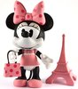 "8"" Minnie Mouse - Paris"