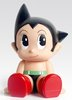 ASTRO BOY MINI SMILEY