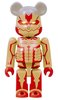 Attack on Titan - Armored Titan BE@RBRICK