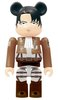 Attack on Titan - Levi BE@RBRICK