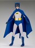 Batman 1966 Dressed Tonner Character Figure
