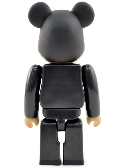Obama, President of the United Be@rbrick - Secret Be@rbrick Series 27 figure, produced by Medicom Toy. Back view.