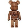 BE@RBRICK Karimoku House Industries 400%