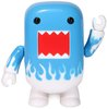 Blue Flame Domo Qee
