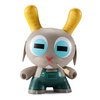 Buck Wethers Dunny (Country Peach)