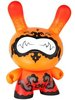 "Dunny 20"" Orange Drop"