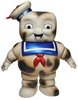 Ghostbusters Burnt Stay Puft Premium Hikari