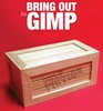Gimp in a Box - SDCC 2014