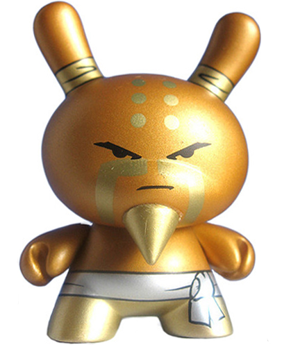 The Grandfather - Golden Ticket Dunny