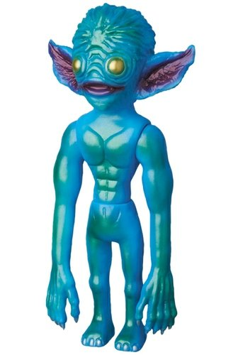 HOPKINSVILL Goblins (ホプキンスビルの宇宙人) figure by Marmit, produced by Marmit. Front view.