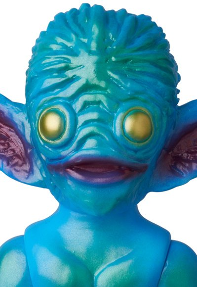 HOPKINSVILL Goblins (ホプキンスビルの宇宙人) figure by Marmit, produced by Marmit. Detail view.