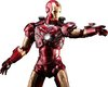 Iron Man Mark 3 Battle Damaged Version