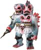 Krawluss (Berserker) - Medicom Toy Exclusive
