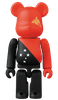 PAPUA NEW GUINEA - FLAG SERIES 39 - BE@RBRICK 100%