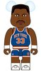 Patrick Ewing (New York Knicks) BE@RBRICK 100%