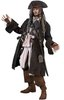 Pirates of the Caribbean Jack Sparrow DX 06