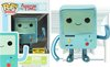 POP! Adventure Time - Metallic BMO, Hot Topic Exclusive