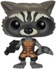 POP! Guardians of the Galaxy - Rocket Raccoon