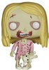POP! The Walking Dead - Teddy Bear Girl
