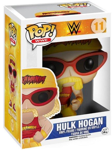 funko pop hulk hogan