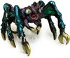 Rat Bat Spider - New Generation Black ver.