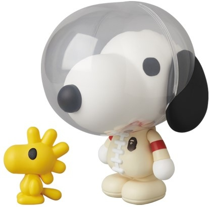 Snoopy & Woodstock - VCD No.226