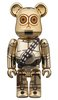 STAR WARS - C-3PO - The Rise of Skywalker Ver. BE@RBRICK 100%