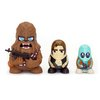 STAR WARS CHUBBY SERIES ONE CHEWBACCA