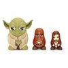 STAR WARS CHUBBY SERIES ONE YODA
