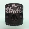 The Skull – Chalkboard Black