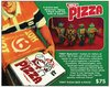 TMNT ReAction Pizza Box of 4