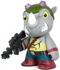 TMNT Rocksteady 7inch Figure