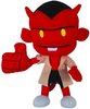 Dark Horse: Itty Bitty Hellboy Plush