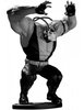 Bane - Batman Black & White Statue