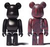INVINCIBLE Be@rbrick (thermo-sensitive)