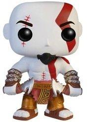 Game God of War Kratos