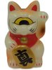Mini Fortune Cat - GID