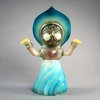 Flatwoods Monster - Blue GID