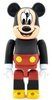 Mickey Mouse Be@rbrick - Chicken Little Ver. 100%