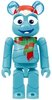 Flik Christmas Be@rbrick 100%