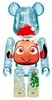 Nemo Christmas Be@rbrick 100%