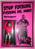 My Bodyguard Pink One Off, originally Created for STOP IT! Cooper-Munky King show