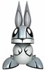 Colossus Bunny Gray Edition
