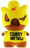 CIBoys Rokudon - Curry Metal