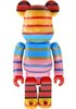 Alexander Girard - Secret Artist Be@rbrick Series 17