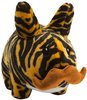 Tiger Stache Labbit - 14""