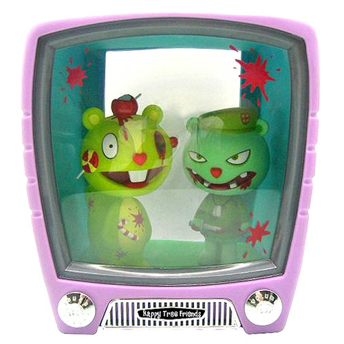 Happy Tree Friends - Funkvision