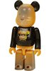 BWWT Pushead Be@rbrick 100%