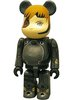 Appleseed Ex Machina Deunan Be@rbrick 100%
