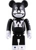 The Wonderful Man Be@rbrick 100% - Subro